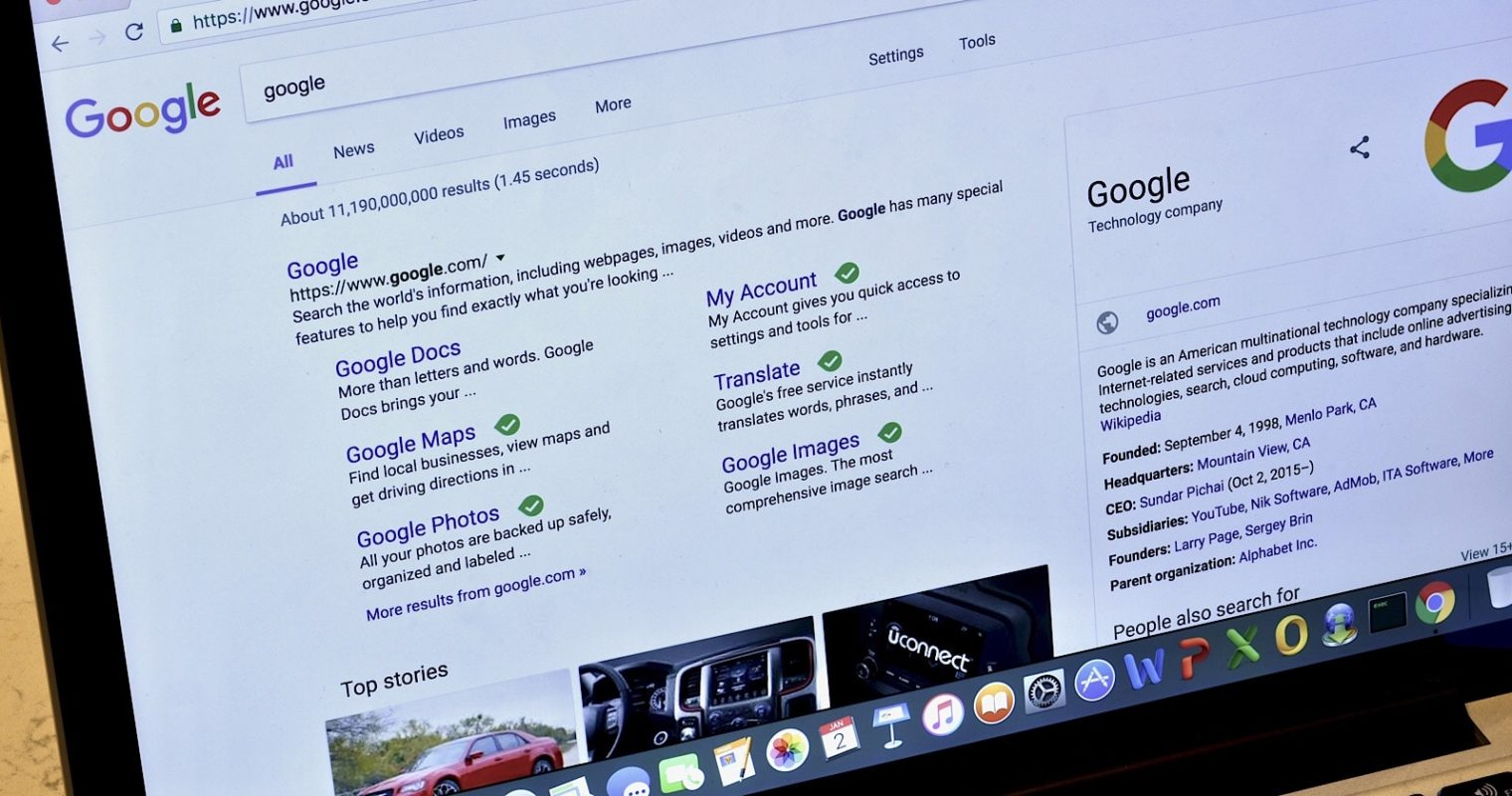Google Explains Why Rich Snippets Are Not Showing Up in Search Results