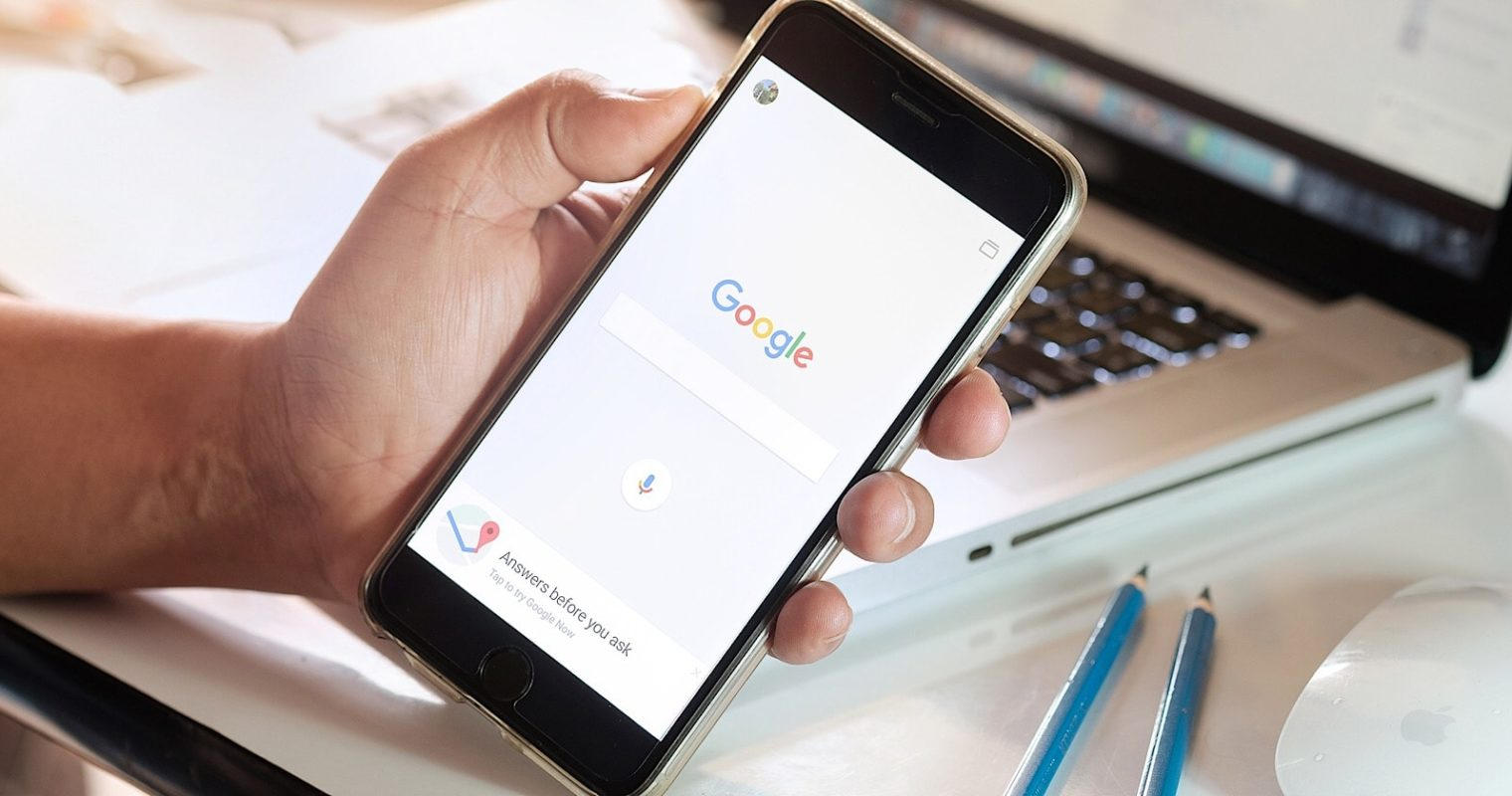 Google is Testing Infinite Scroll in Mobile Search