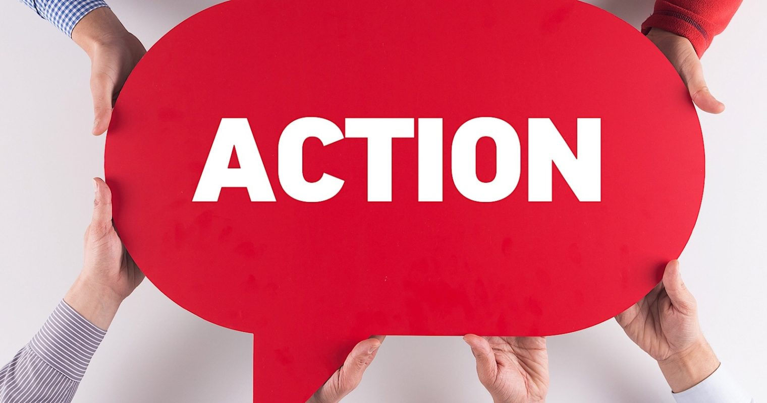 Get Customers to Take Action From Your Google My Business Listing