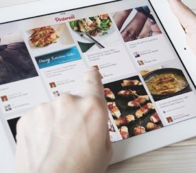 Pinterest Search Ads Now Available to All Businesses