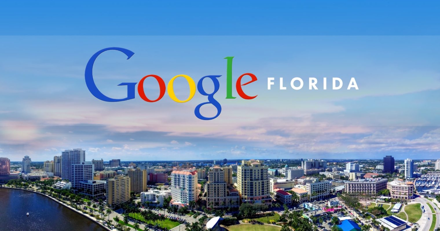 Google Florida: The First Major Algorithm Update