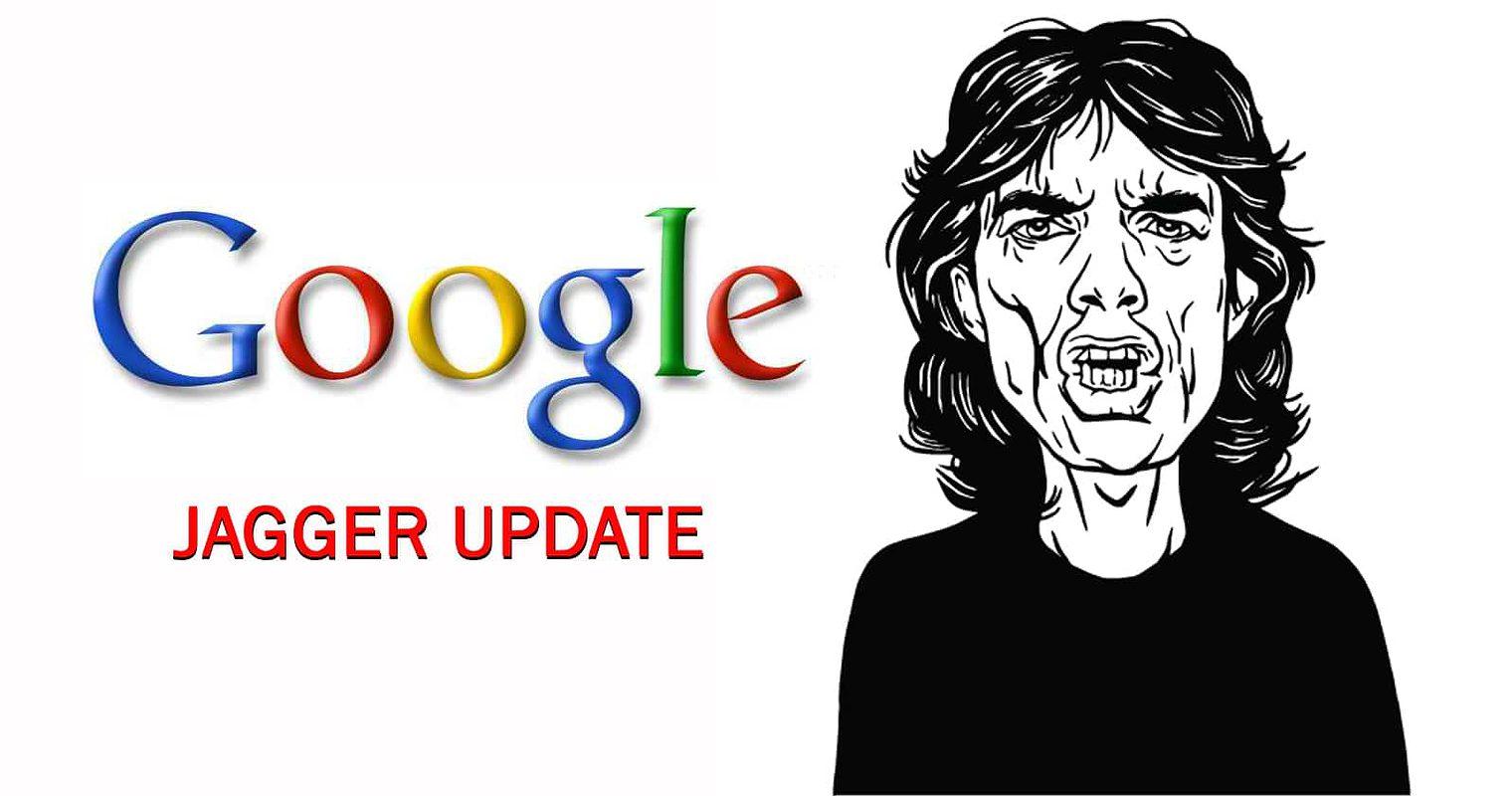 Google's Jagger Update Rocks Manipulative Link Building