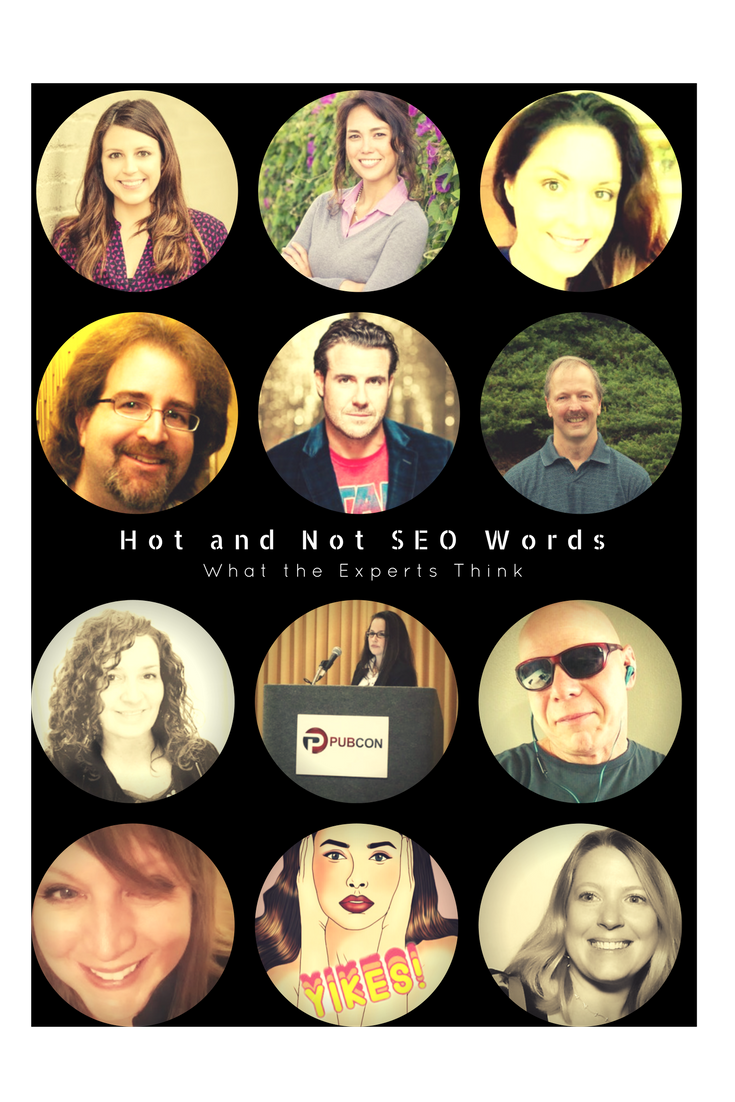 The SEO words you should delete