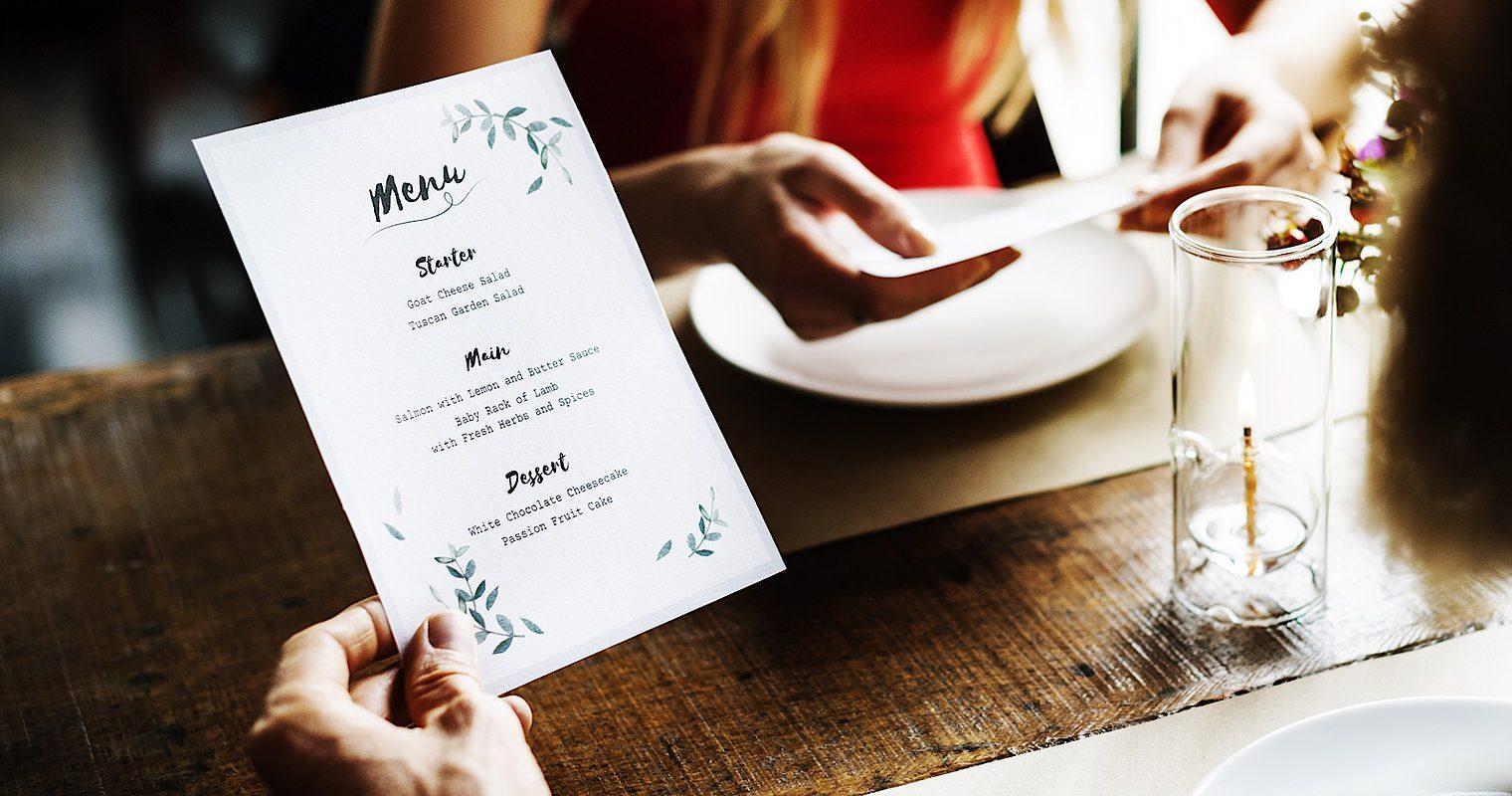 Google My Business Lets Restaurants Add Menus to Listings