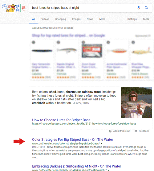 Google 'People Also Search For' Feature Gets a Big Update