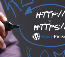 Moving a WordPress Website from HTTP to HTTPS: A Complete Guide