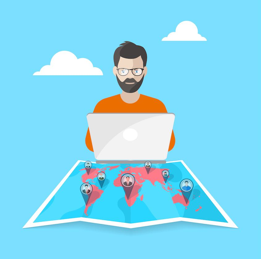 Traditional Agencies Are Dead: 25 Benefits of a Remote Workforce