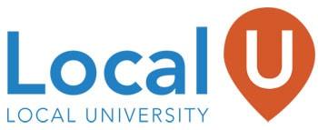 LocalU logo