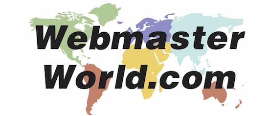 WebmasterWorld logo