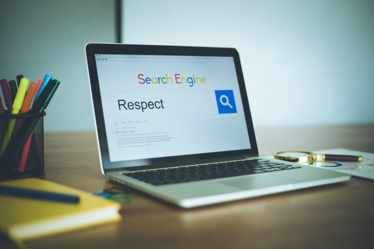 claim respect for rankings