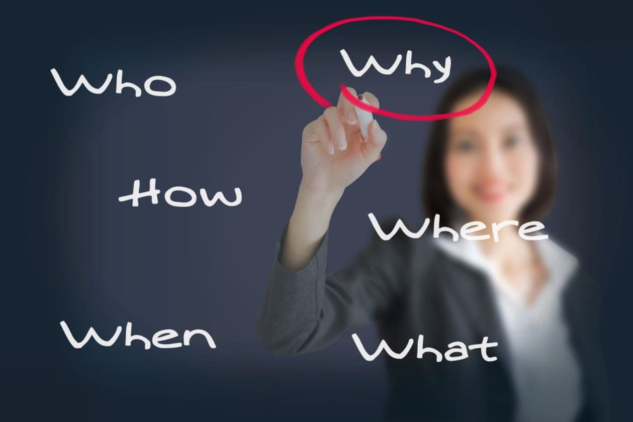 Why is vital to content marketing