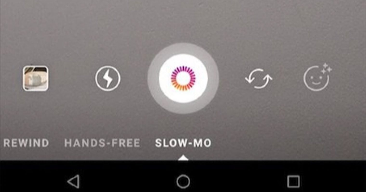 Instagram is Testing Slo-Mo Videos, a Mute Button, More