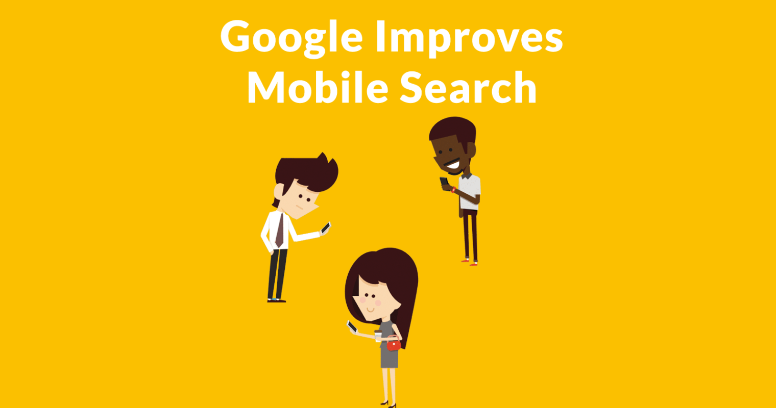 """Google Announces """"More Results"""" Button for Mobile – A Win for Publishers"""