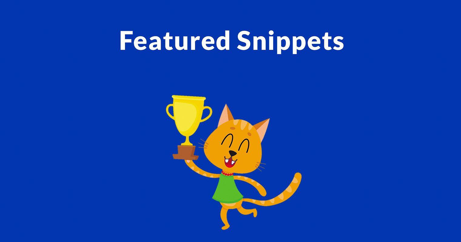 Google's John Mueller on Featured Snippets Ranking Factors