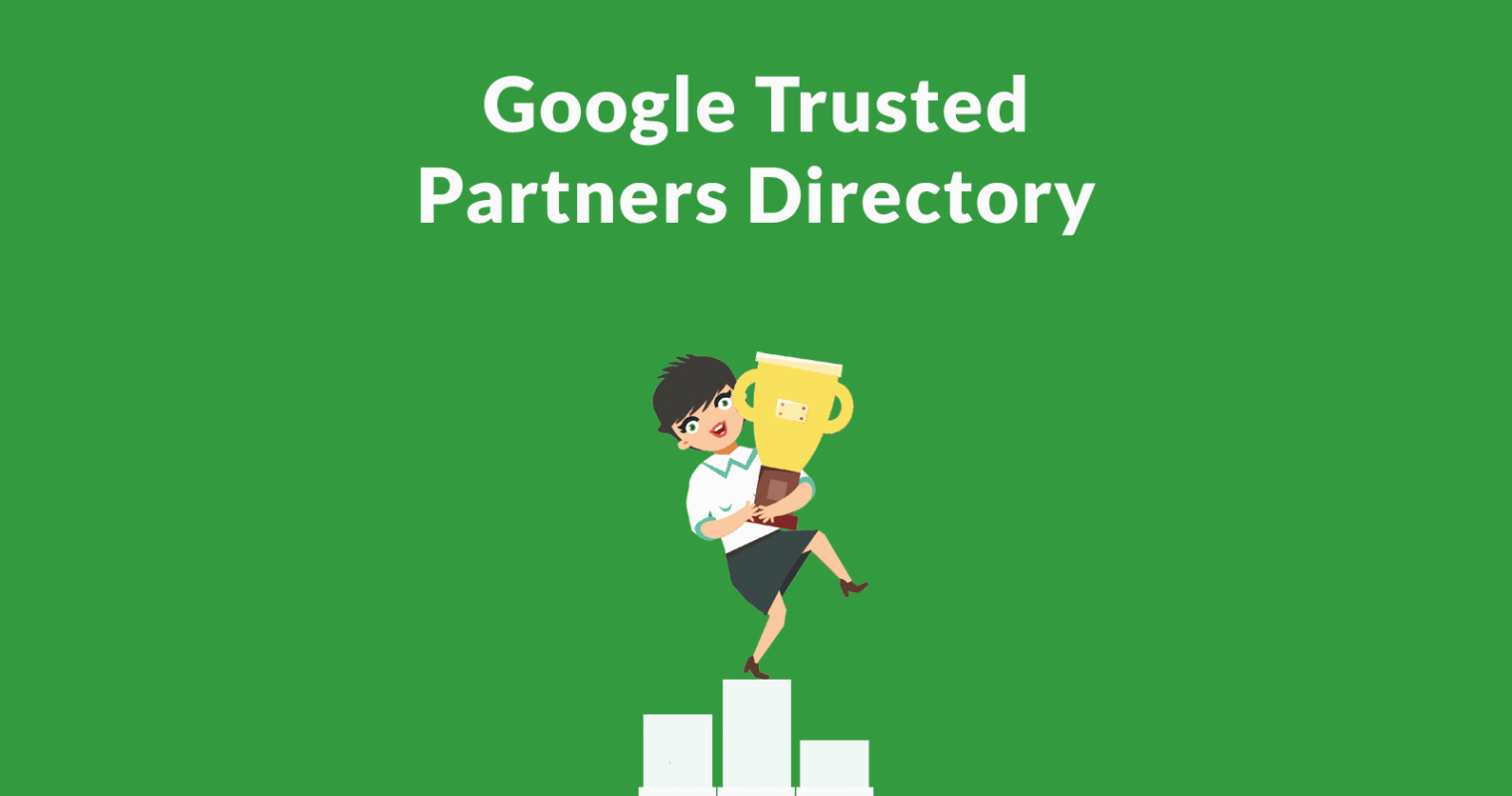 Google Announces Directory of Trusted Partners for GMB Local Search