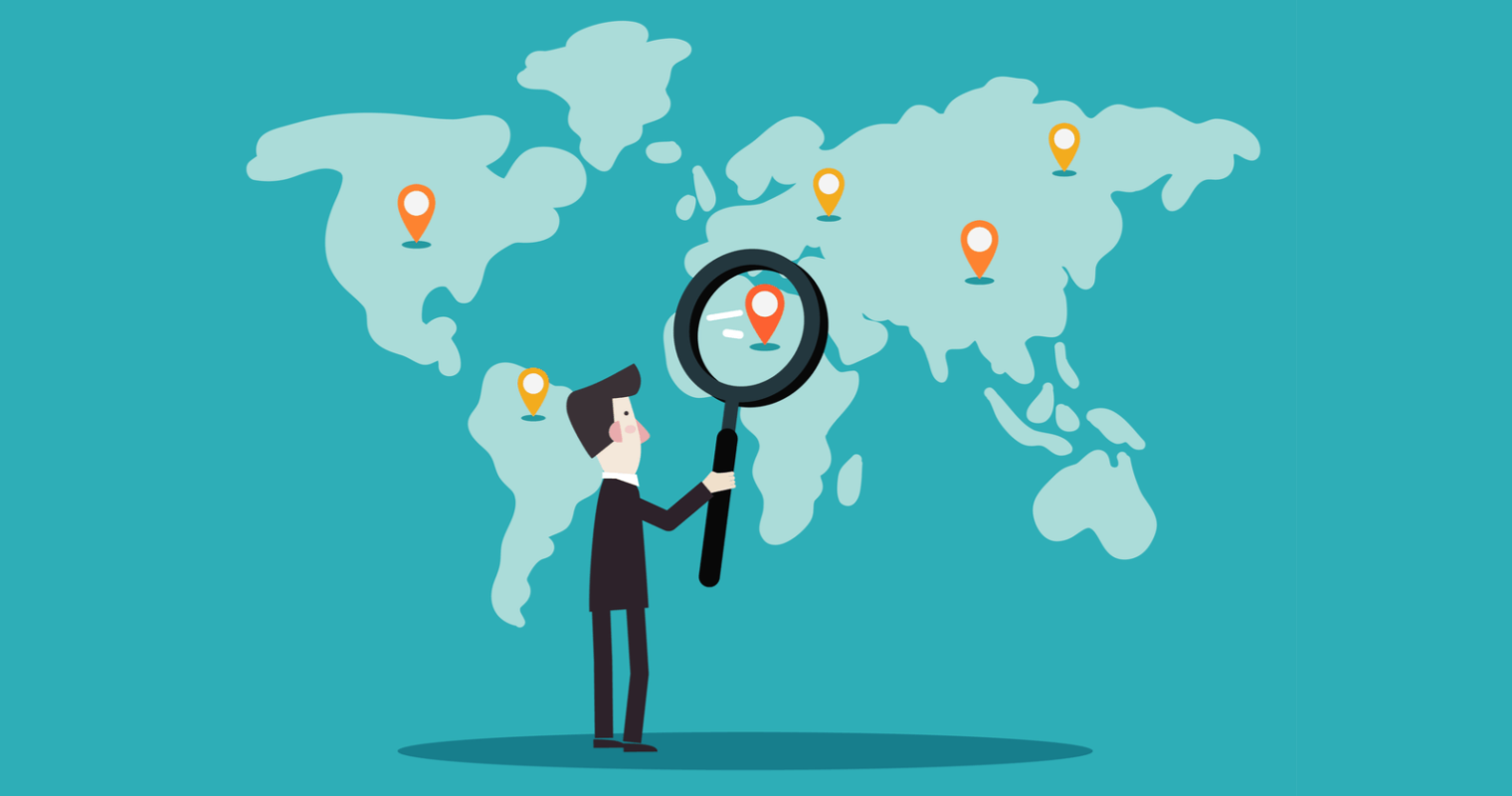 The Best Practices of Optimizing for International SEO