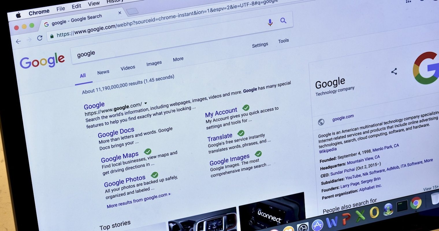 Google Removes URLs in Under a Day After Search Console Requests