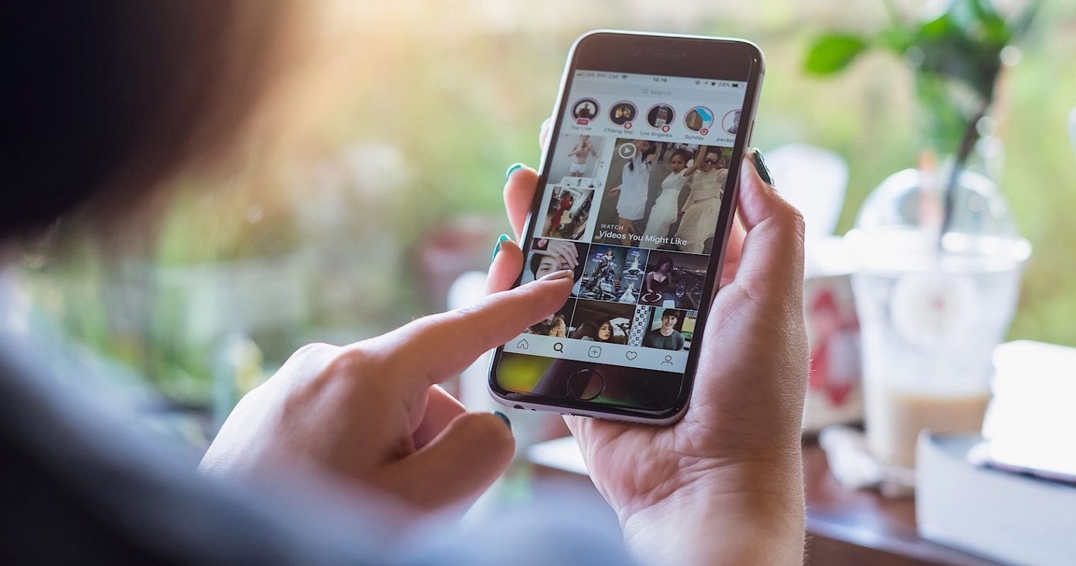 Instagram Decides Not to Alert Users When Screenshots Are Taken