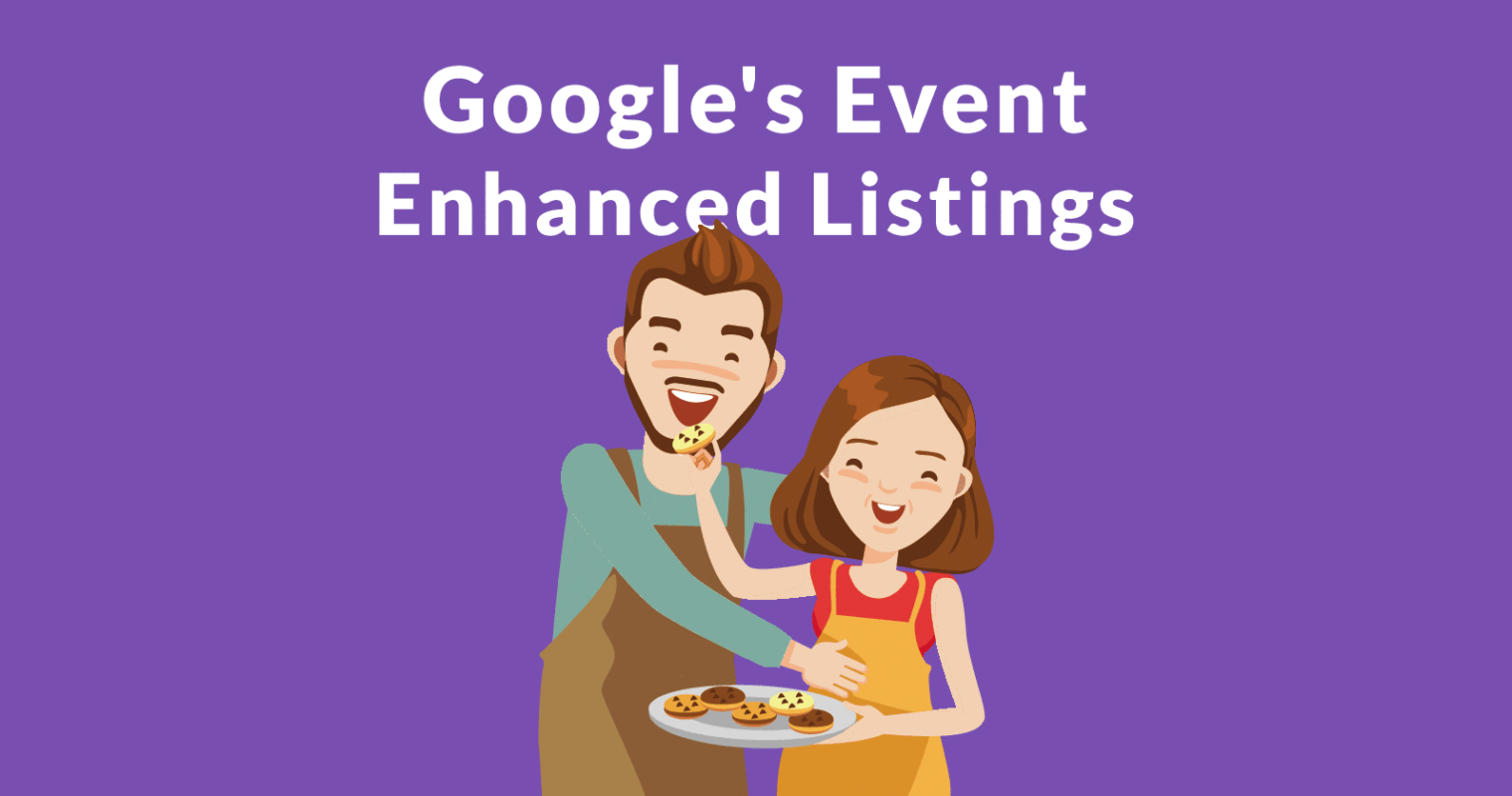 Google Makes Event Structured Data More Useful