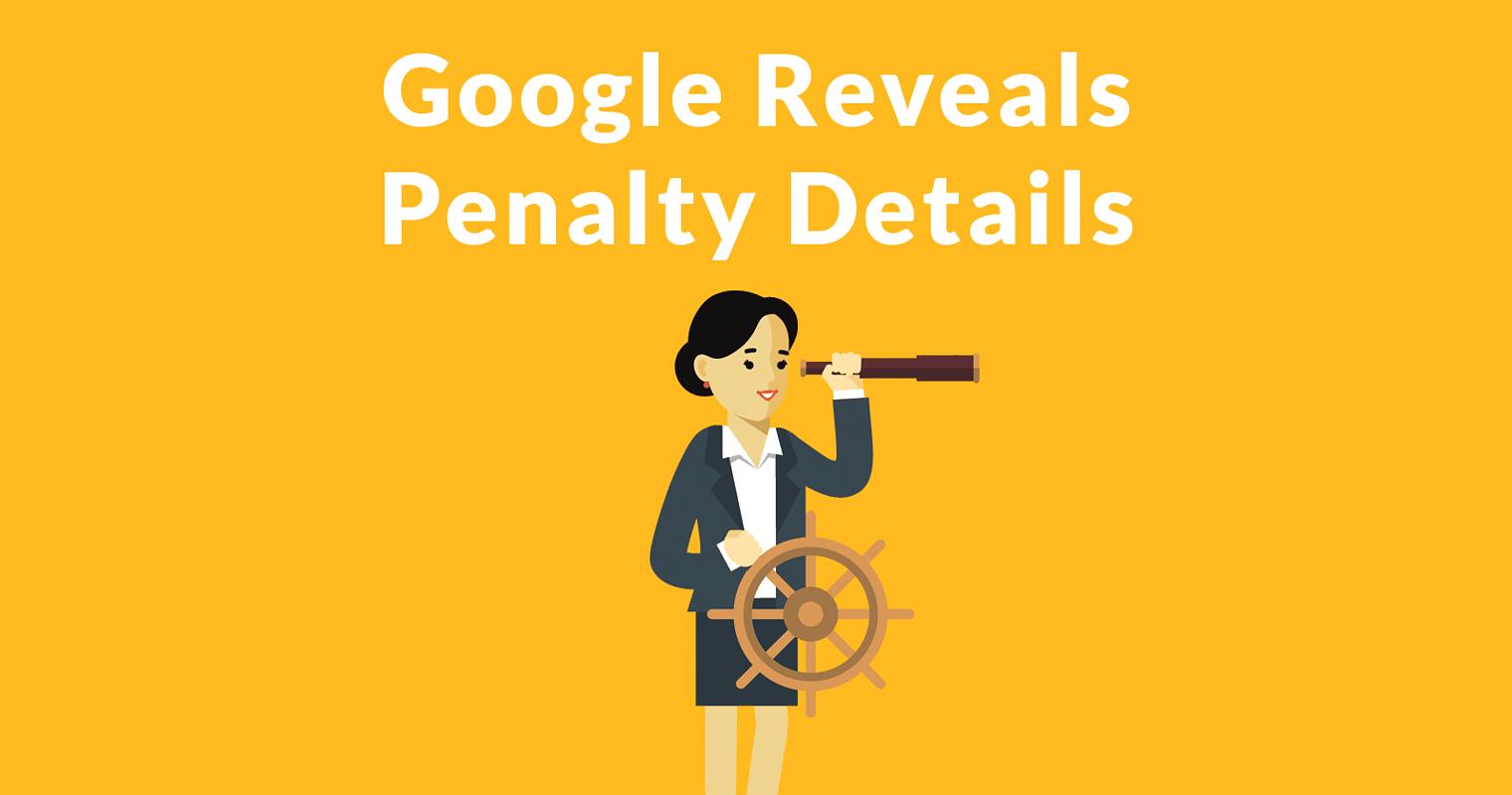 Google's John Mueller on Penalty Recovery