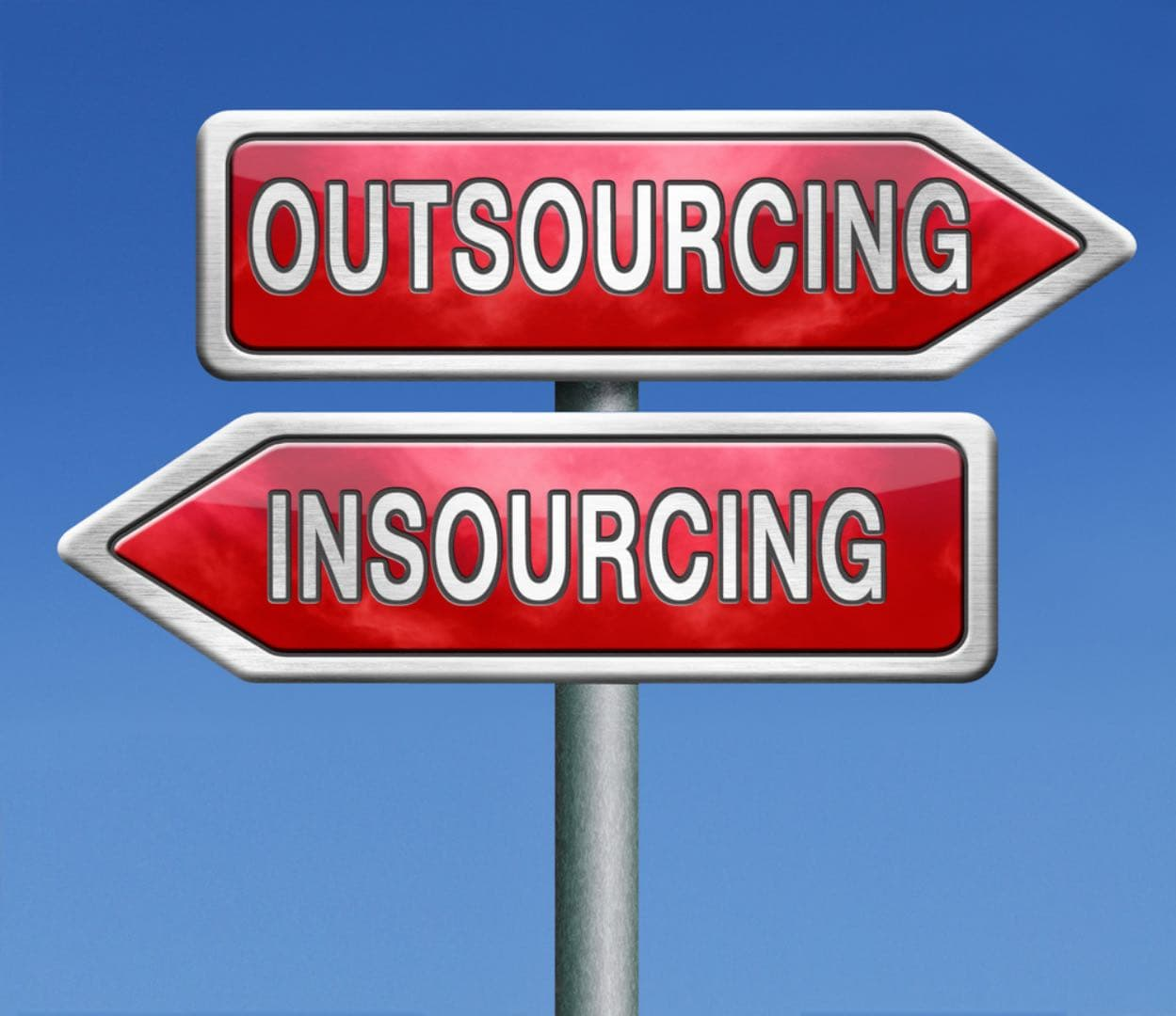 Insourcing vs Outsourcing: What's Best for My Digital Marketing