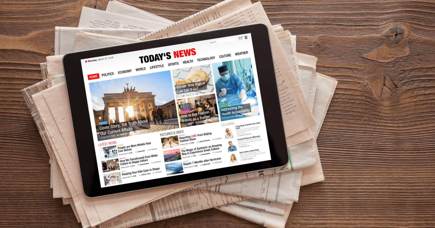 5 Critical SEO Considerations When Optimizing News Websites
