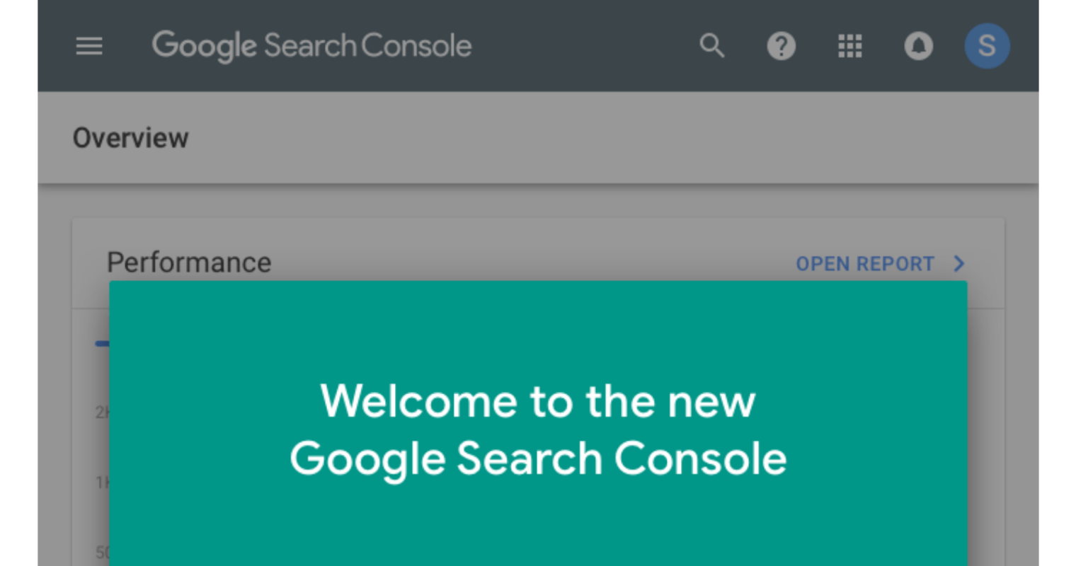 Google's New Version of Search Console is Officially Out of Beta
