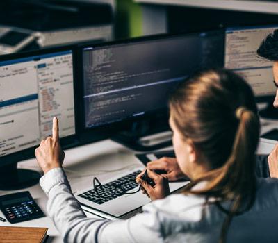 Hiring a developer