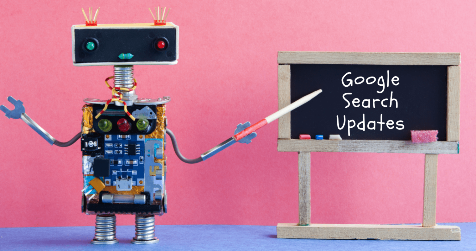 Google Clarifies a Few Things About Recent Search Algorithm Updates