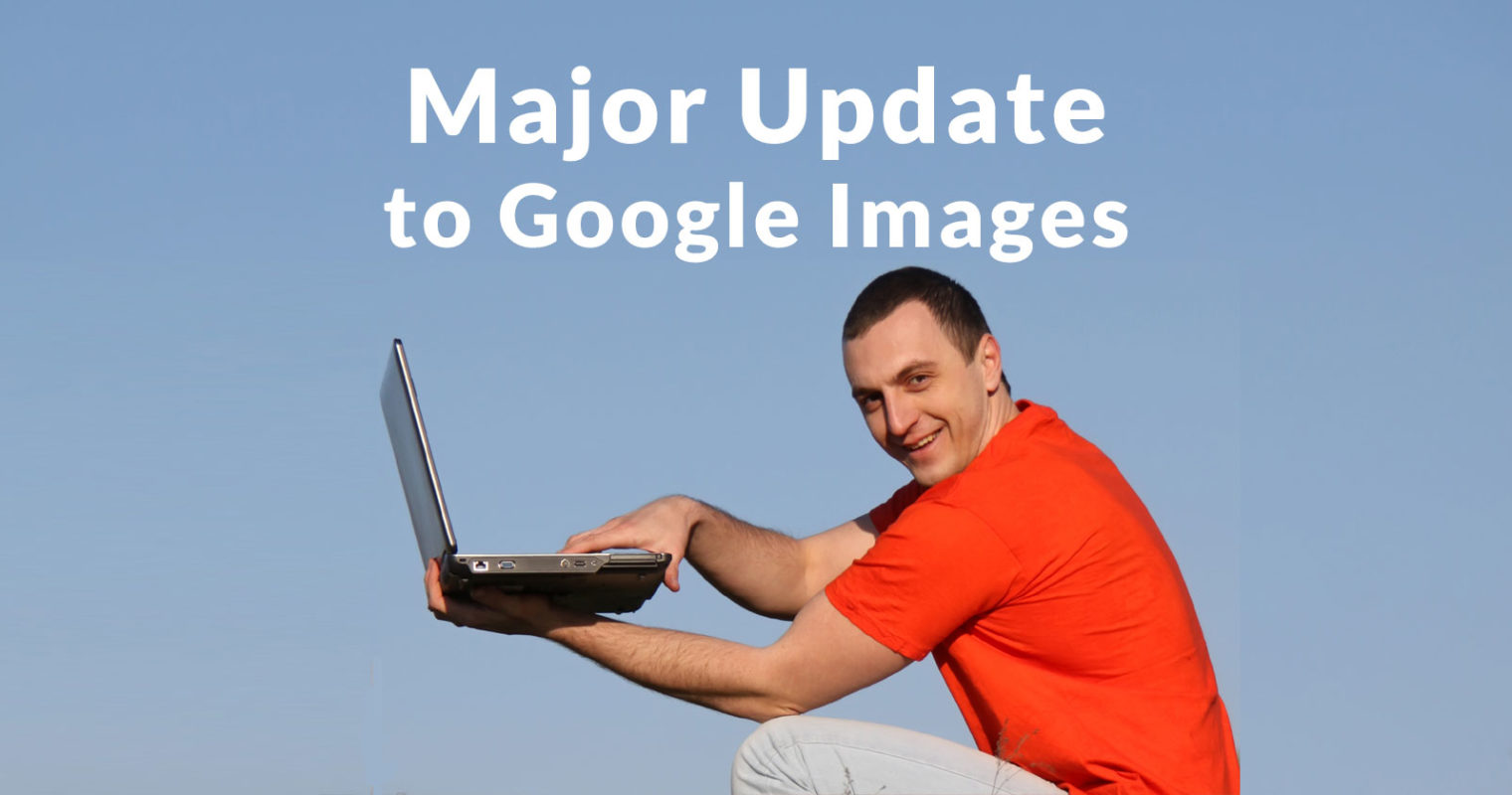 Google Images Update – Google Lens is Live