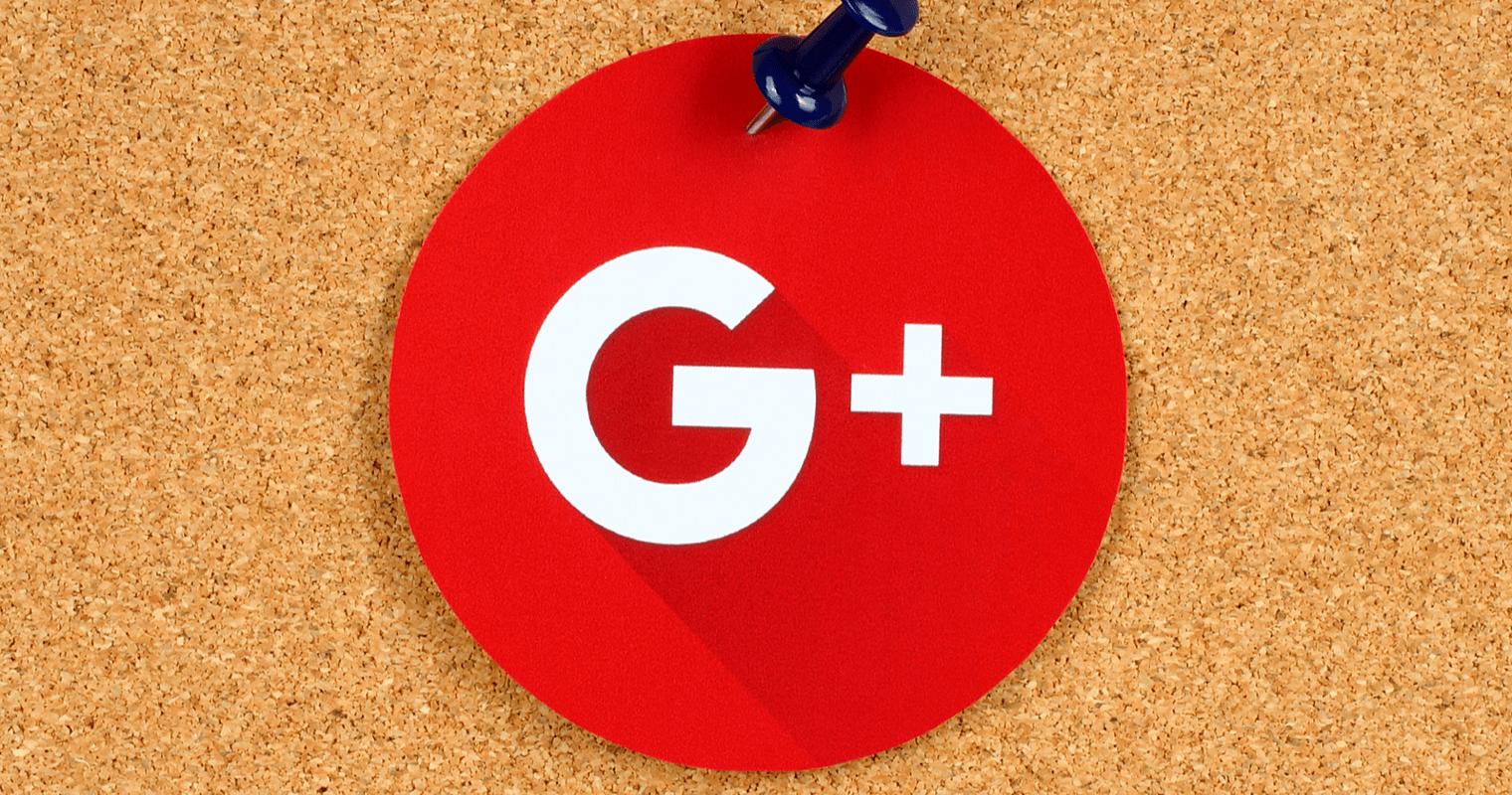 Google is Shutting Down Google+, Admits Low Consumer Adoption