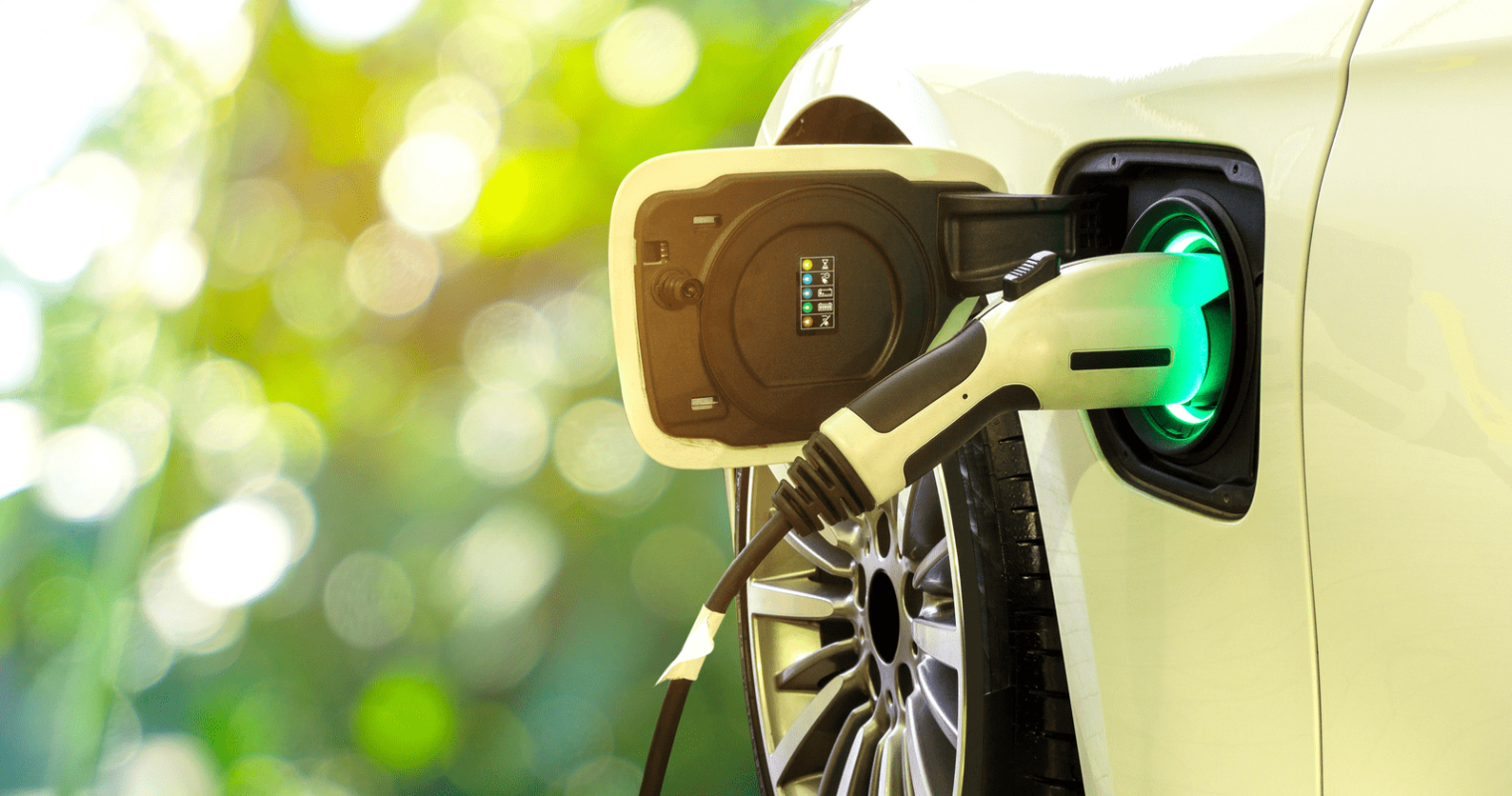 Google Maps Adds Locations of Electric Vehicle Charging Stations
