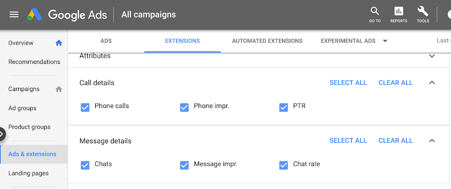 Google Ads Can Now Count Calls from Location Extensions as Conversions