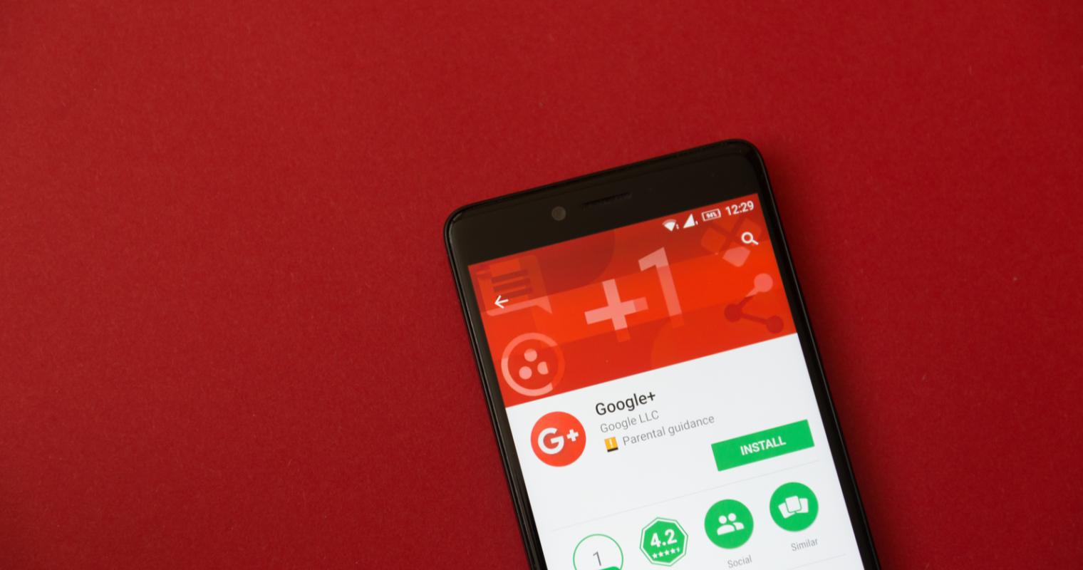 In Memoriam: The Rise, Fall & Death of Google Plus