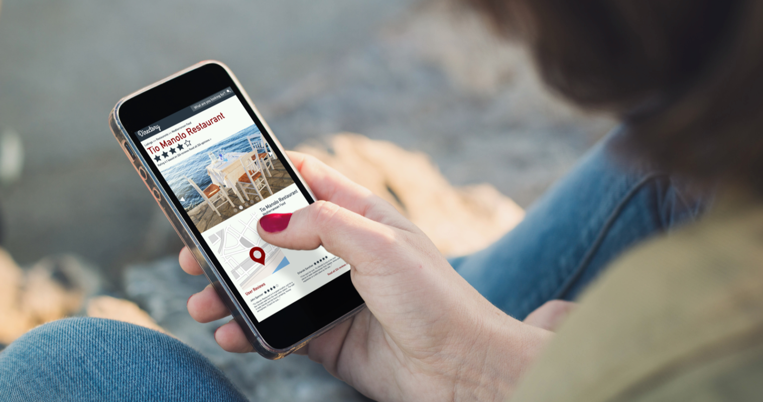 85% of Consumers Think Local Reviews Older Than 3 Months Aren't Relevant