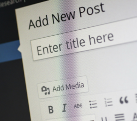 5 Blogging Tips to Help Boost Your Content Now