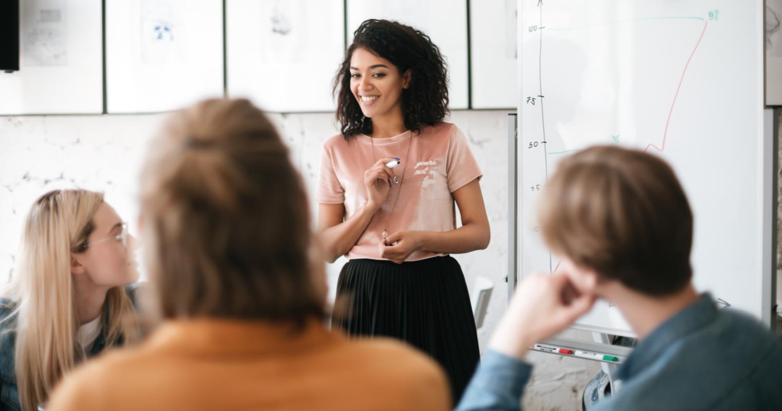 5 Ways to Improve Your Public Speaking Skills
