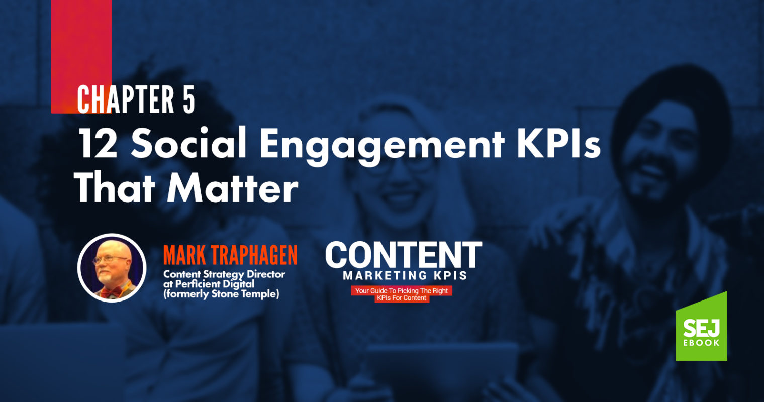 12 Social Media Engagement KPIs That Matter