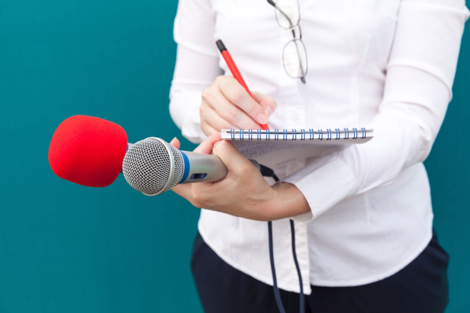Journalist have skills that all content marketers can use