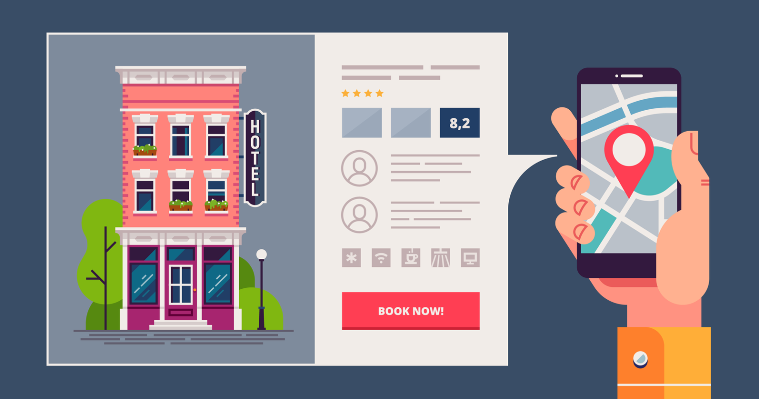 Local SEO for Hotels: Keys to Drive Rankings, Traffic & Bookings
