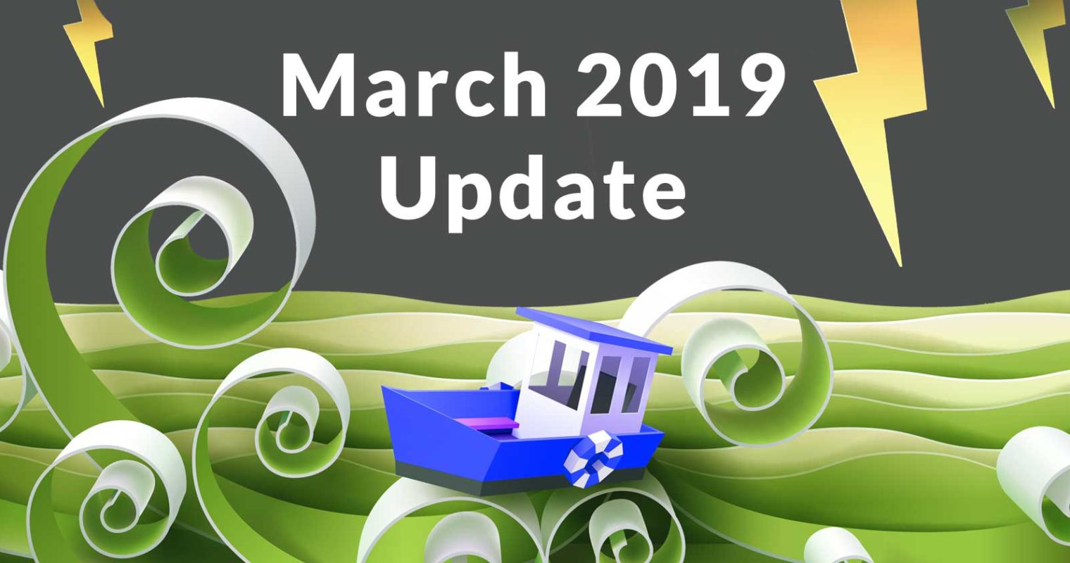 Google March 2019 Update Theories on How to Fix