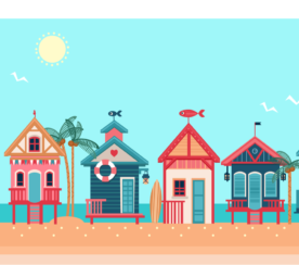 Google Expands Travel Searches to Include Vacation Rental Properties