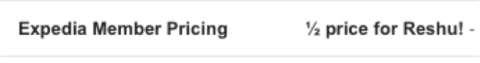 Clear and concise subject line