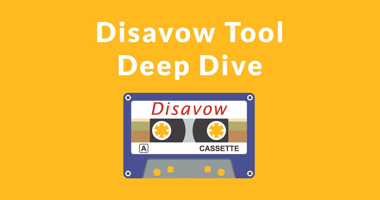 Google's John Mueller on Disavow Tool – FULL TRANSCRIPT