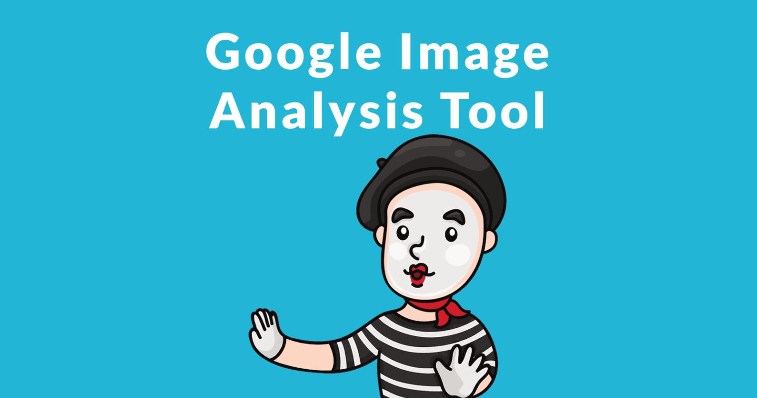 Free Google AI Image Analysis Tool