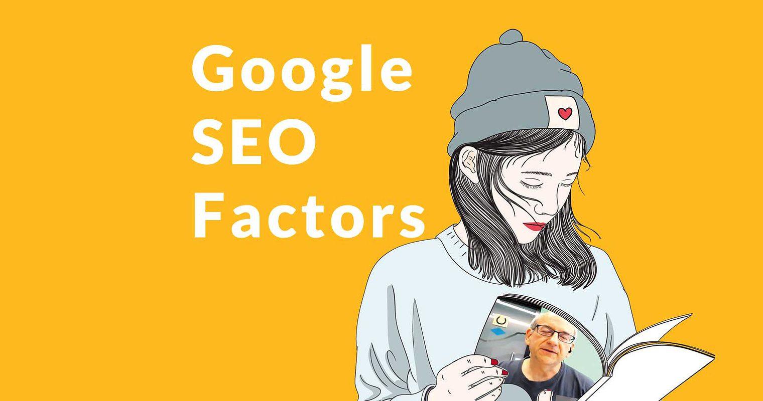 Google's John Mueller is Asked About Top 3 SEO Factors