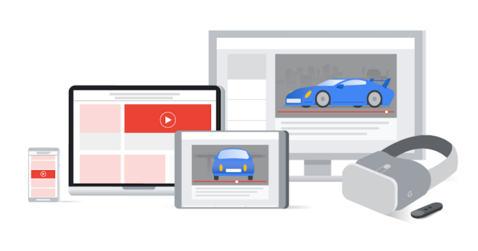 Google Introduces Interactive Ads With 3D Objects