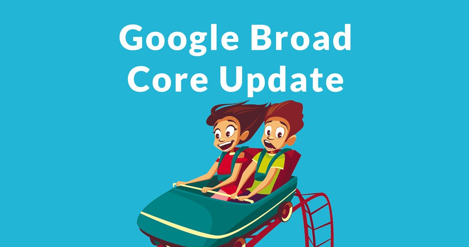 Google Announces June 2019 Broad Core Algorithm Update