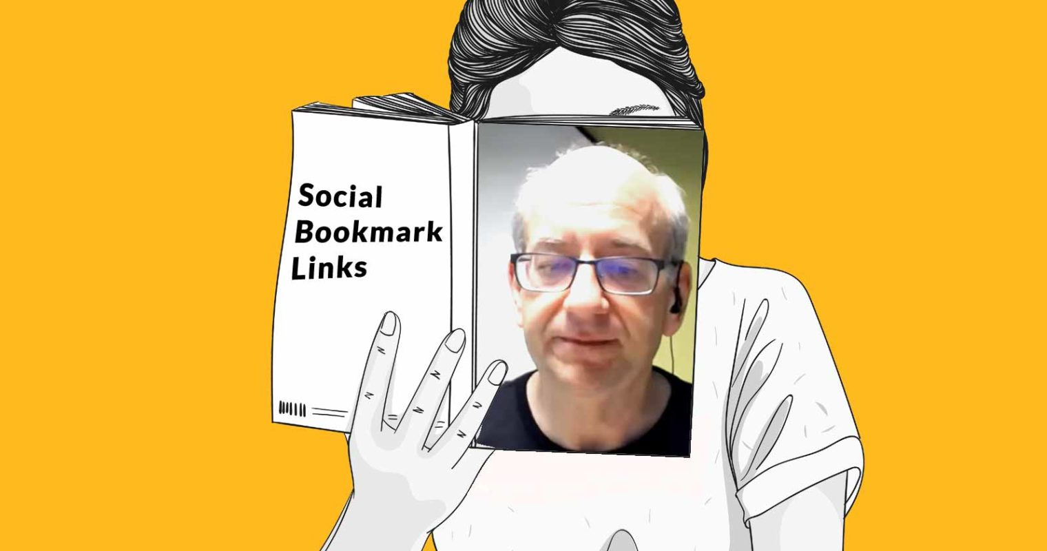 Google's John Mueller on Social Bookmarking for Links