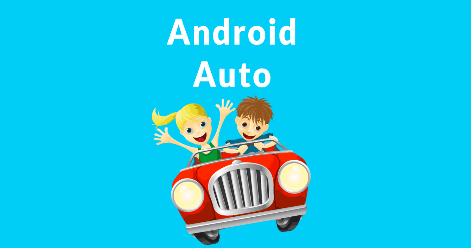 Google Rolling Out Updates for Android Auto